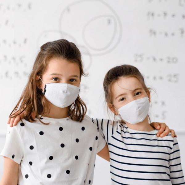 Chytrá stena - antimikrobiálna tabuľová farba na stenu - deti