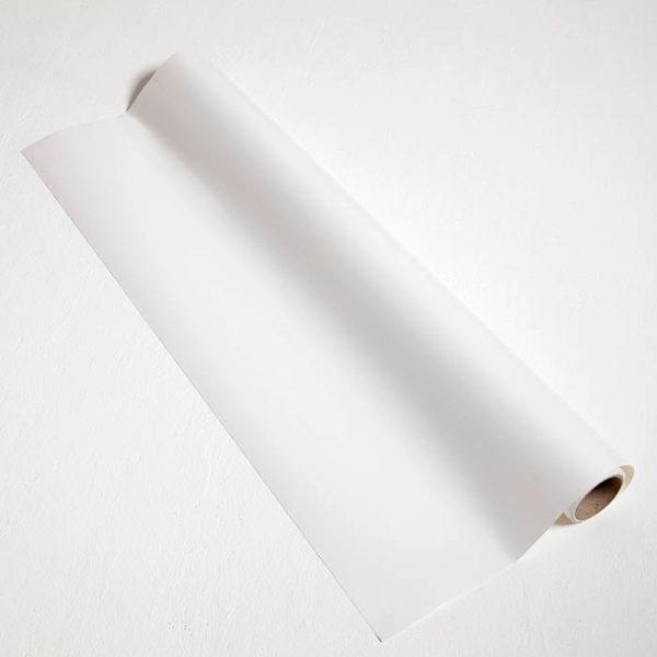 Chytrá stena – samolepiaca biela fólia v rolke