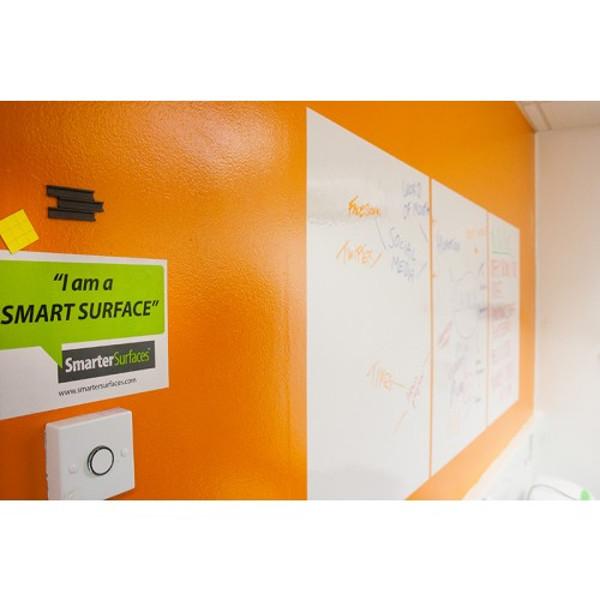 Chytrá stena – Smart Wall Paint - popisovateľný papier