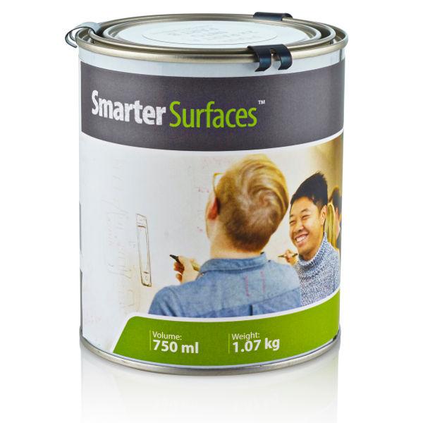 Chytrá stena – Smart Wall Paint - základná farba
